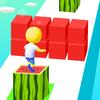 Cube Surfer! icône