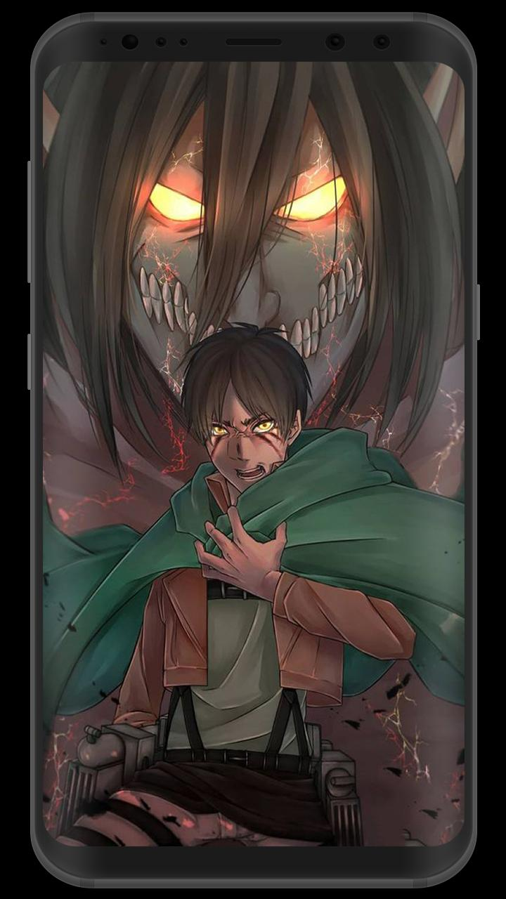 Aot Wallpapers For Android Apk Download