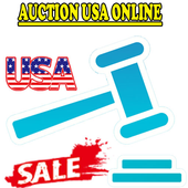 Best Auction Online USA icon