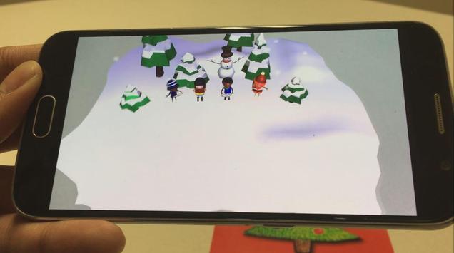 CardToon screenshot 1