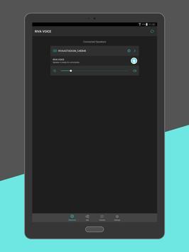 RIVA VOICE screenshot 5