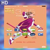 Wallpaper for Cardcaptor HD icon