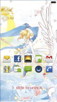 Wallpaper for Cardcaptor HD screenshot 4