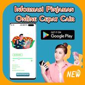 Informasi Pinjaman Online Cepat Cair icon