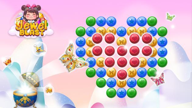 Jewel Blast screenshot 8