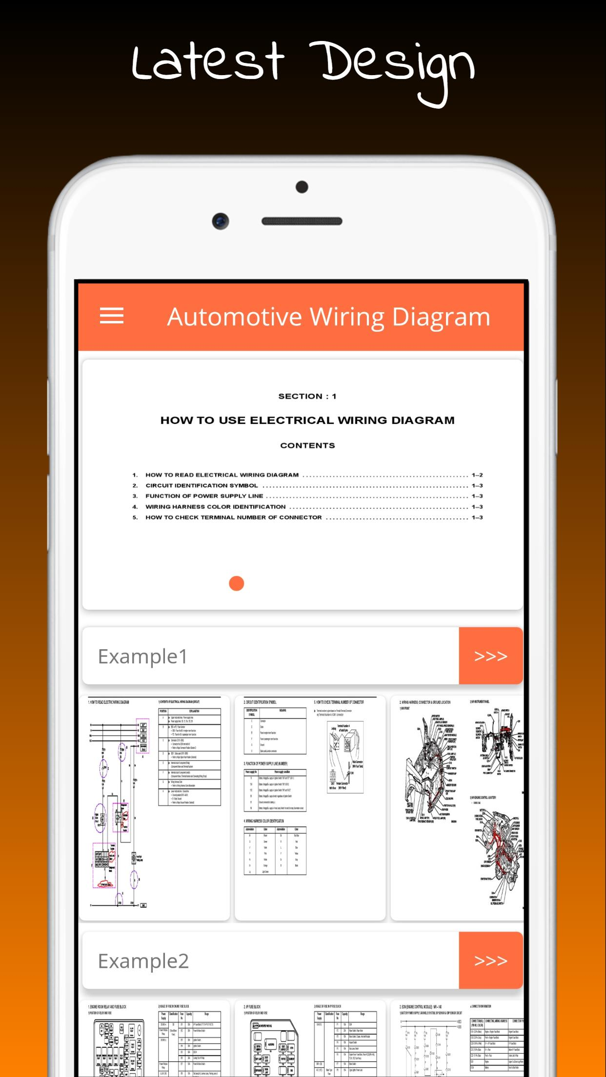 Automotive Wiring Diagram for Android - APK Download on electrical conduit, electrical schematics, electrical diagrams for houses, engine diagrams, hvac diagrams, electrical panels diagrams, kawasaki electrical diagrams, wire diagrams, electrical ladder diagrams, electrical power diagrams, electrical floor plans, electrical building diagrams, air conditioner diagrams, electrical landscaping lights, plumbing diagrams, electrical symbols, electrical blueprints, landscaping diagrams, electrical outlet, electrical math formulas,