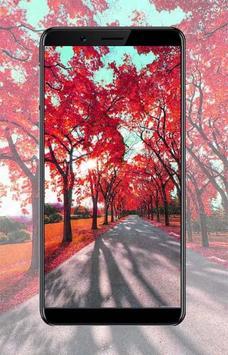 Autumn Wallpaper Ideas screenshot 3