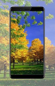 Autumn Wallpaper Ideas screenshot 2