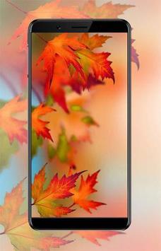 Autumn Wallpaper Ideas screenshot 5