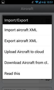 Aviation Checklist imagem de tela 5