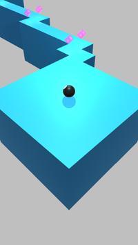 Waggling Ball screenshot 1