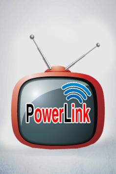Powerlink TV plakat