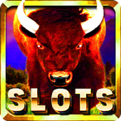 Slots™ Buffalo King - Free Casino Slot Machines icon