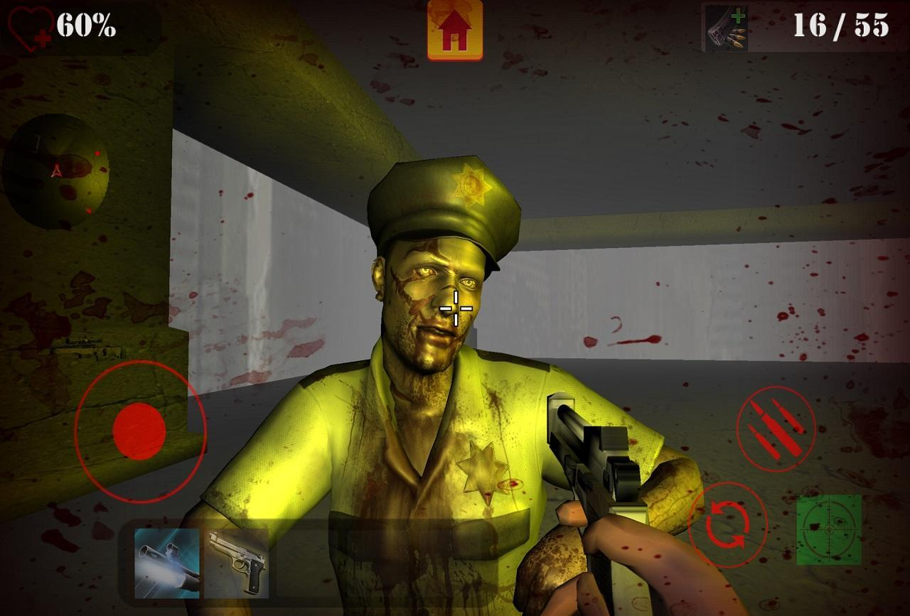 Zombie Mod Extreme for Android - APK Download