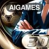 DREAM SQUAD - Soccer Manager ícone