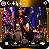 Coldplay icon
