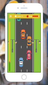 Highway Game poster