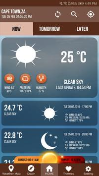 Weather App Weather Channel Live Weather Forecast screenshot 2