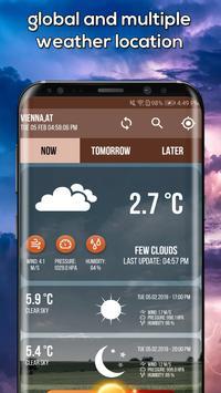 Weather App Weather Channel Free Weather Radar screenshot 5