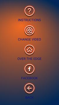 Over the Edge Augmented Reality poster