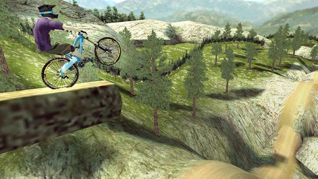Shred! Downhill Mountainbiking تصوير الشاشة 6