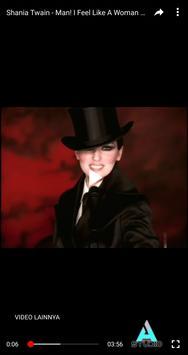 Shania Twain Songs screenshot 3