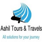 Aahil Tours & Travels {AT&T} icon