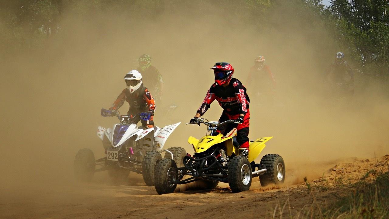 Racing Atv Wallpaper For Android Apk Download