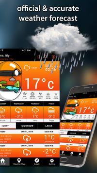 Weather Channel Pro 2019 Weather Channel App screenshot 1