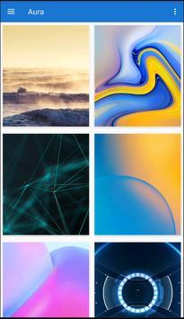 Aura - Wallpapers screenshot 1