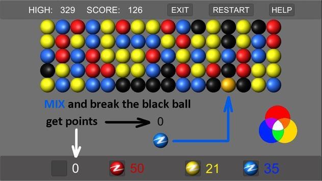 Color magic screenshot 4