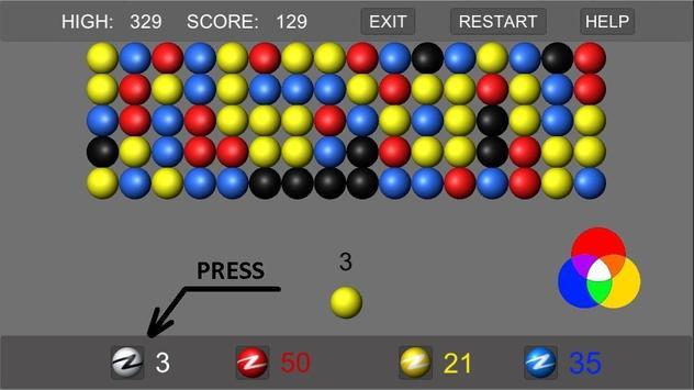 Color magic screenshot 5