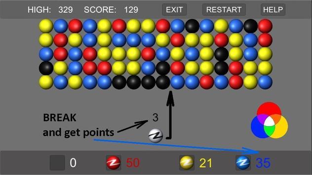 Color magic screenshot 6
