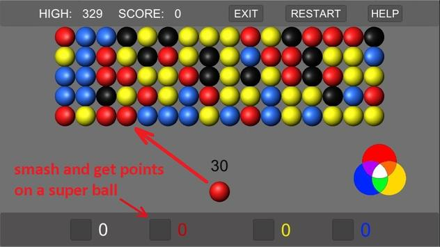 Color magic screenshot 8