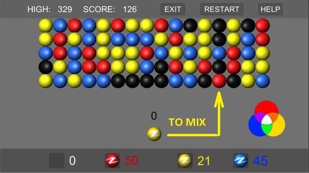 Color magic screenshot 2