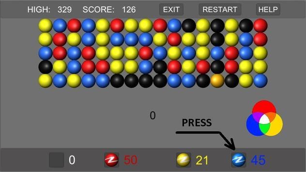 Color magic screenshot 3