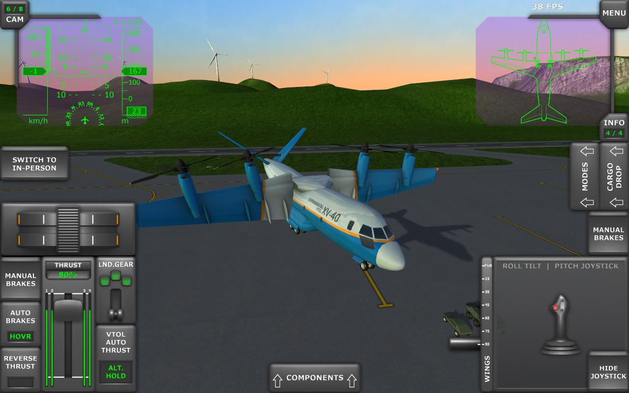 Free helicopter simulator for pc