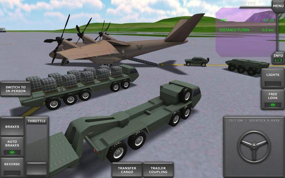 Turboprop Flight Simulator imagem de tela 13