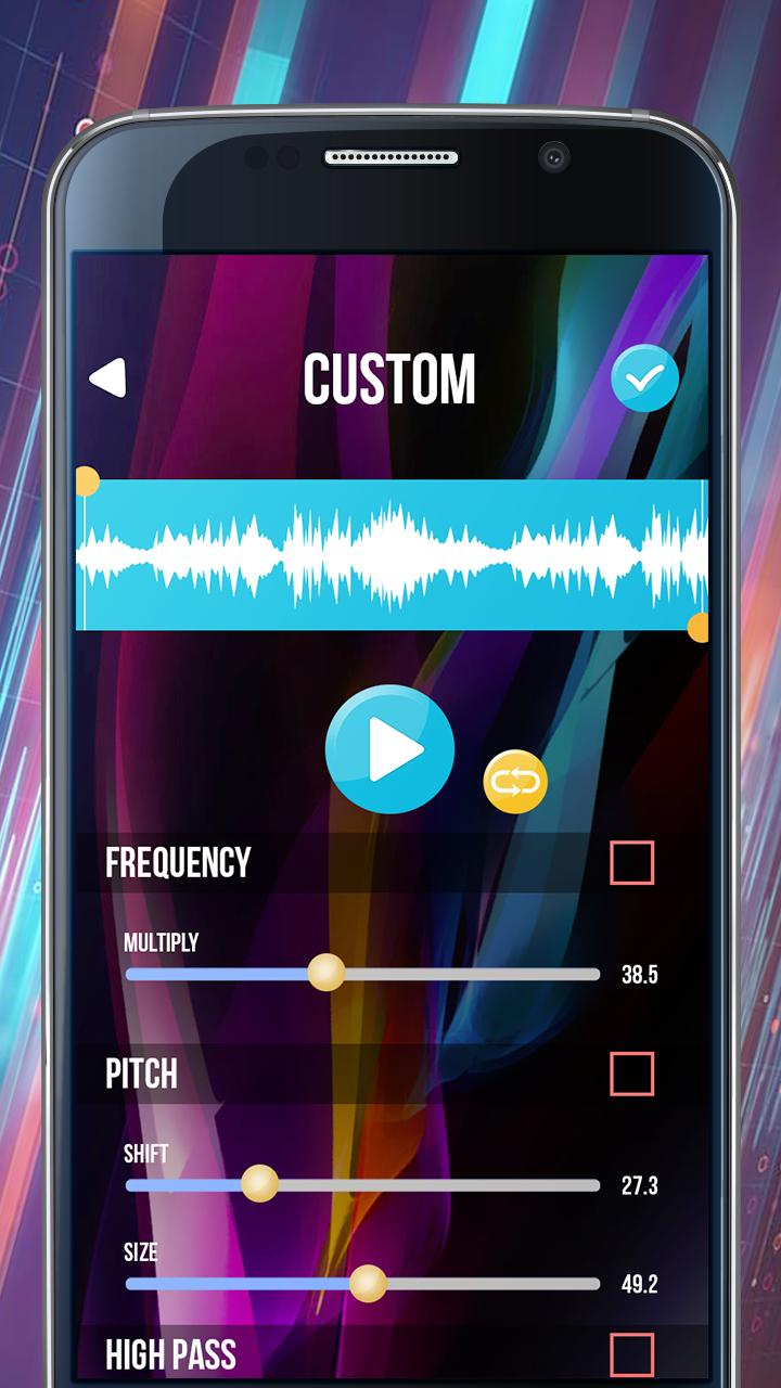 Autotune Song Maker – Tune Your Voice cho Android - Tải về APK