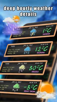 Weather Channel 2020 - Weather Live Channel screenshot 2