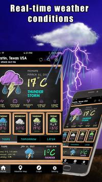 Weather Channel 2020 - Weather Live Channel screenshot 3