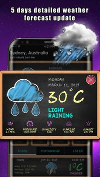 Weather Channel 2020 - Weather Live Channel screenshot 5