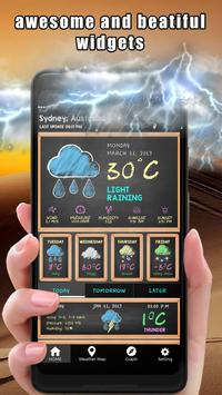Weather Channel 2020 - Weather Live Channel screenshot 6