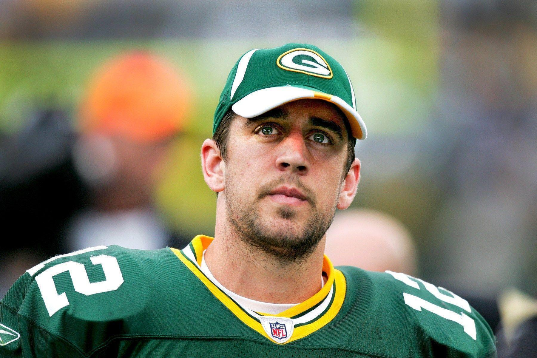 Aaron Rodgers Wallpapers For Android Apk Download