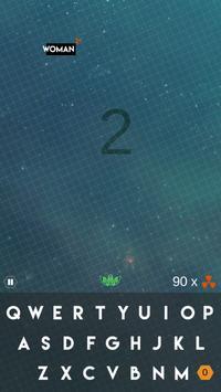 Flying Word screenshot 3