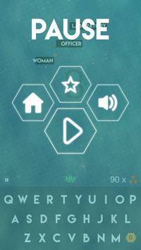 Flying Word screenshot 4