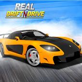 Real Drift N Drive icon