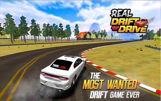 Real Drift N Drive screenshot 11