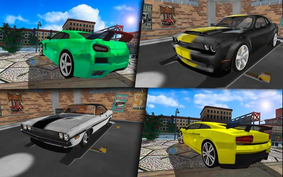 Real Drift N Drive screenshot 9