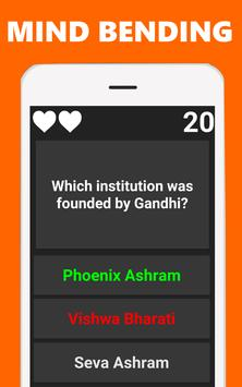 India Gk Quiz screenshot 3